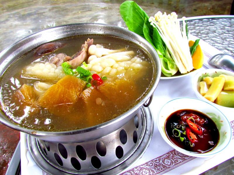 台南景觀餐廳‧天長地久庭園餐廳